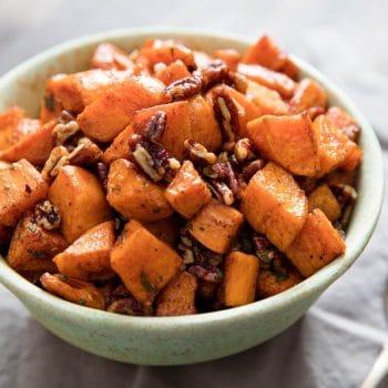 sweet potato super bowl